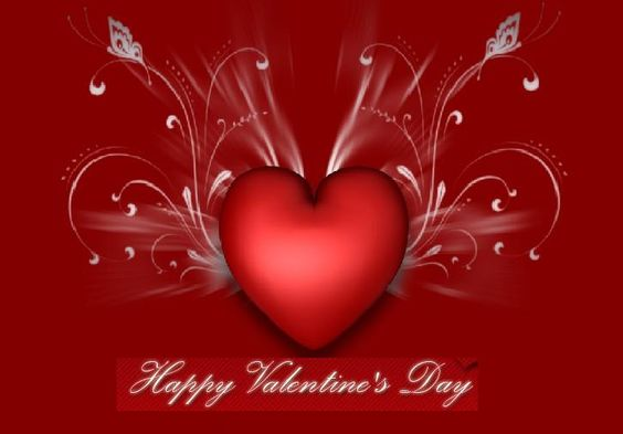 Pictures Of Valentines Day Cards. | Valentines Cards, Free Valentines Card  | Happy Valentines Day! | Pinterest