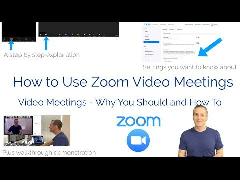 A Complete Beginners Guide To Zoom 2020 Update Everything You Need To Know To Get Started Youtube Zoom Video Conferencing Piano Teaching Digital Classroom