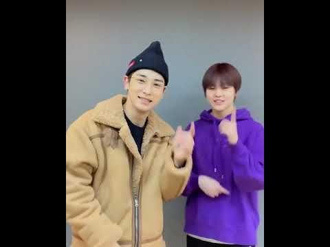 Lee Hangyul Nam Dohyun Any Song Challenge Youtube In 2020 Song Challenge Songs Challenges
