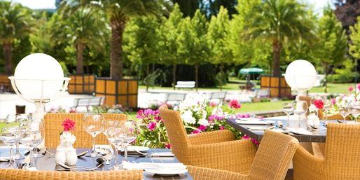 199 € -- Luxustage mit Menüs & Wellness in Bad Pyrmont, -40%