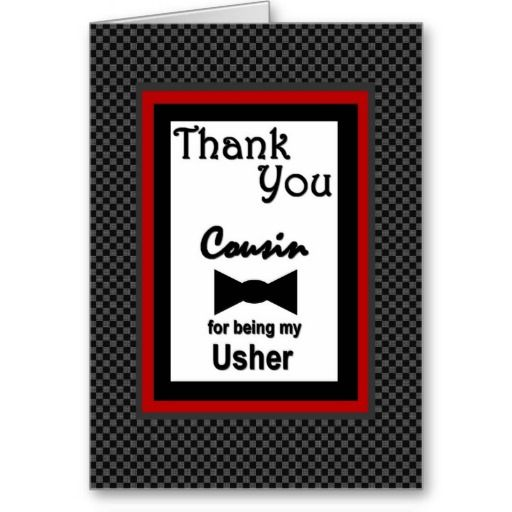 ==>>Big Save on          COUSIN Wedding Thank You with Bow Tie Cards           COUSIN Wedding Thank You with Bow Tie Cards This site is will advise you where to buyShopping          COUSIN Wedding Thank You with Bow Tie Cards Review on the This website by click the button below...Cleck Hot Deals >>> http://www.zazzle.com/cousin_wedding_thank_you_with_bow_tie_cards-137997572702071929?rf=238627982471231924&zbar=1&tc=terrest
