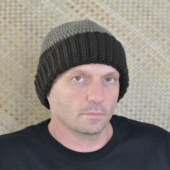 PDF LXL Papi's Beanie Hat Redux Crochet by IslandStyleCrochet, $2.00