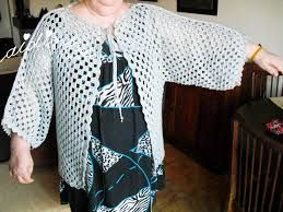 Resultado de imagem para como fazer manga de casaco de croche