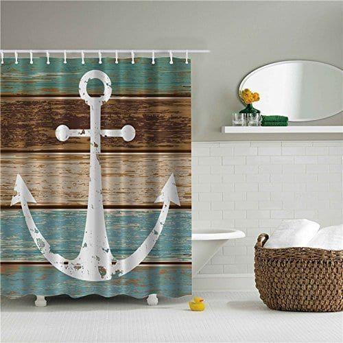 200 Beach Shower Curtains And Nautical Shower Curtains Nautical