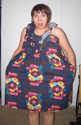 Ugliest Dress in the World | Ugliest Dress EVER! | GIRL