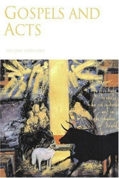 April 2. I have used this for my spiritual formation work in the Gospels. It is a delight to use. Slows down the reading. Creates beautiful imagery with the text.