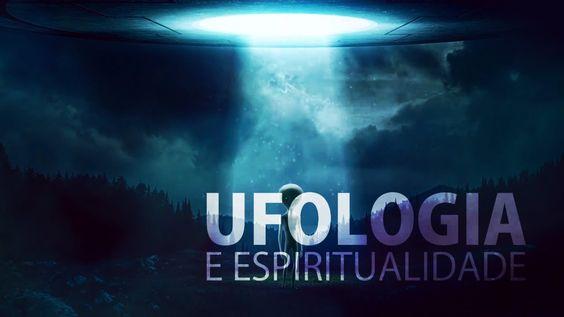 Ademar Gevaerd | Ufologia e Espiritualidade: