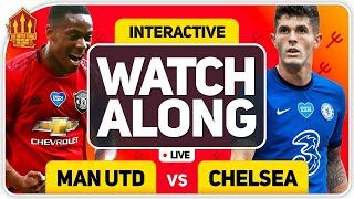 Manchester United Vs Chelsea With Match Reaction Https Youtu Be Xzldu B3uq Join In The Matc In 2020 Manchester United Manchester United Live Manchester United Fans