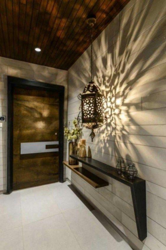 Stunning Modern Entryway Design Ideas 37 | Foyer design ...