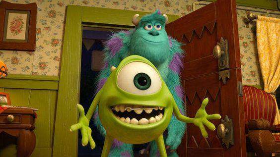 El Fiestódromo – Avance (Monsters University)