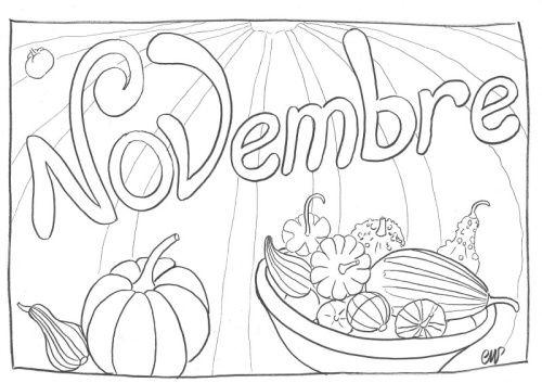 Coloriages Novembre 2019 Coloriage Coloriage Novembre Coloriage Mandala