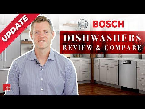 Looking For The Best Dishwasher Of 2020 From Entry Level To Luxury We Have Every Budget Covered Find Best Deals In 2020 Best Dishwasher Bosch Dishwashers Dishwasher