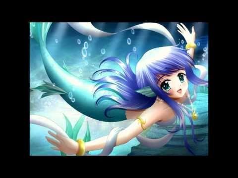 Nightcore - Mermaid