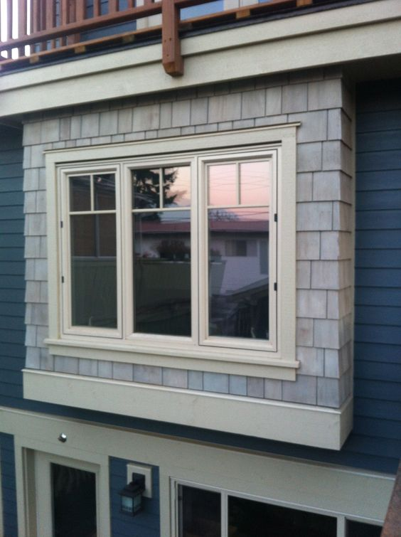 Pinterest the world s catalog of ideas for Bay window exterior designs