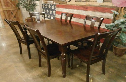 Used Furniture, Where Can I Donate A Used Dining Room Set