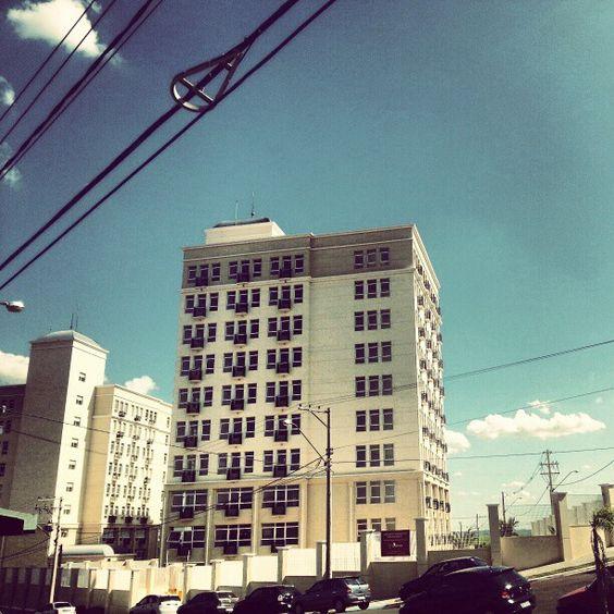 """@rionjefferson's photo: """"Um pequeno apartamento."""""""