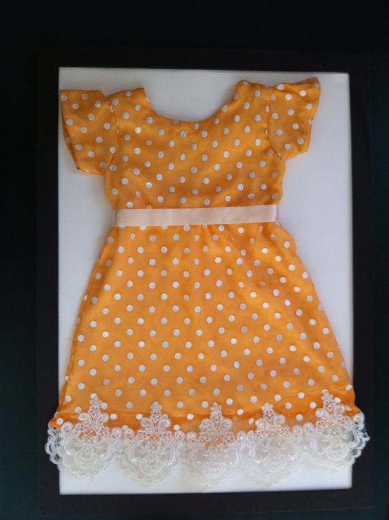 Drafting A Simple Frock Tutorial Baby Frocks Pinterest