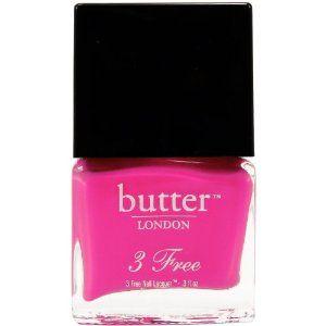 """Butter London nailpolish in """"Snog,"""" $14"""