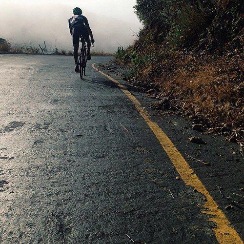 #bike #road
