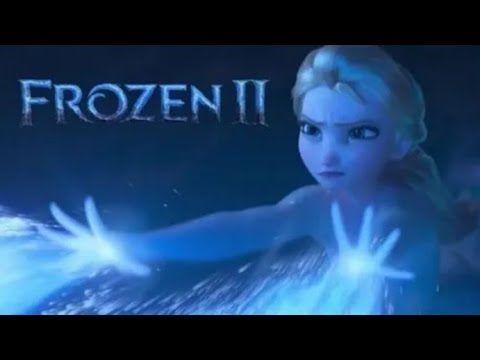 Frozen 2 Pelicula Completa De Disney Hd Youtube Peliculas Completas Videos De Frozen Frozen 2 Pelicula