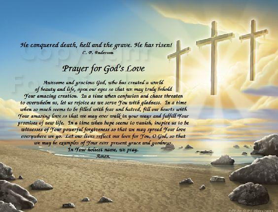 He Has Risen... Enough Said!