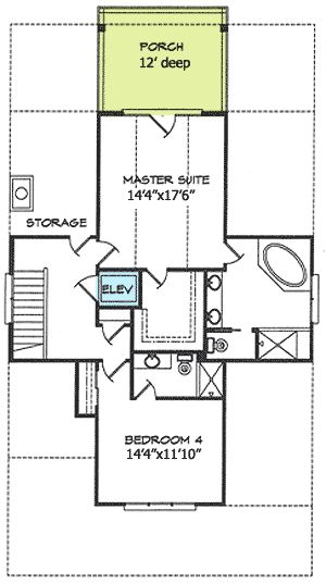 17 Best images about Avondale house plans on Pinterest 2nd floor
