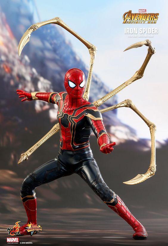 Ver Spider Man Lejos De Casa 2019 Película Completa Online En Español Latino Subtitulado 4k Ul Spider Man Mafex Spiderman Superhéroes Marvel