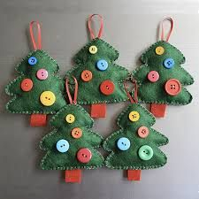 Image result for home made christmas decor