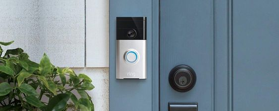 Ring Wifi Enabled Doorbell Review What You Can Expect Conexion Wifi Wifi Detector Movimiento