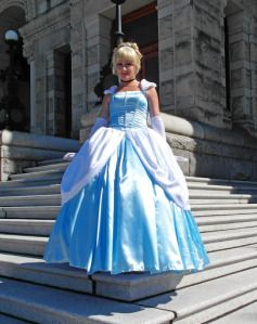 Belle was such a huge hit at my last two volunteer events that I decided to make more Disney Princess dresses. I thought it would be loads of fun for volunteering, and I can also branch out into bi...