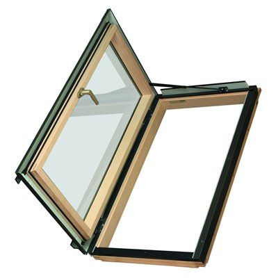 Fakro 691 Egress Roof Window FWU-L