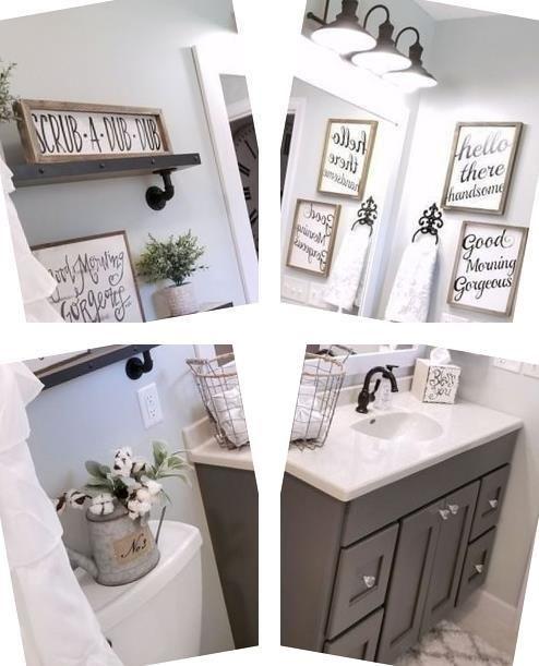 Bathroom Decor Stores Bathroom Sets For Sale Orange And Grey