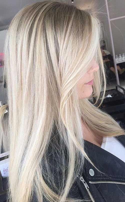 20 Beautiful Blonde Hairstyles To Play Around With In 2020 Blonde Hair Color Hair Styles Hair Color