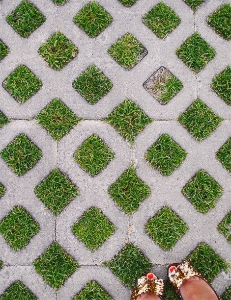 Pinterest the world s catalog of ideas for Adoquin para estacionamiento