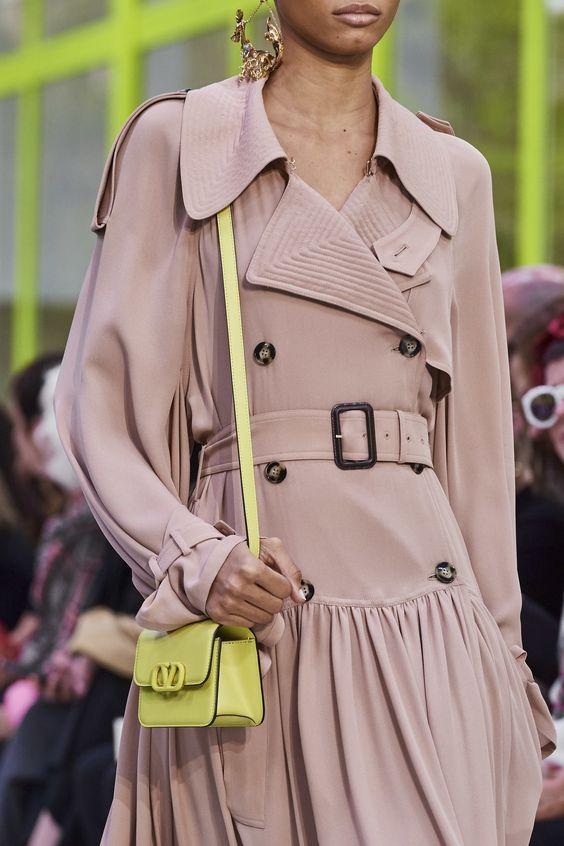 Valentino Prêt-À-Porter Printemps-Été 2020 - Détails | Vogue Paris
