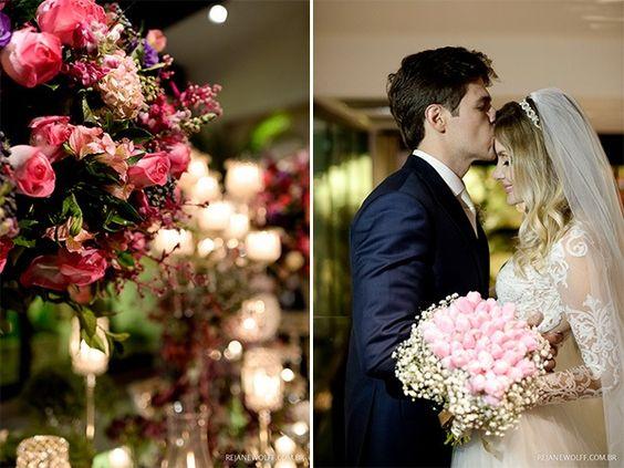 Casamento no Villa Vérico | Renata + Felipe | Vestida de Noiva | Blog de Casamento por Fernanda Floret