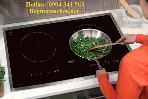 Đánh giá bếp từ Munchen GM 6640IN chất lượng tốt qua những tiêu chí nào