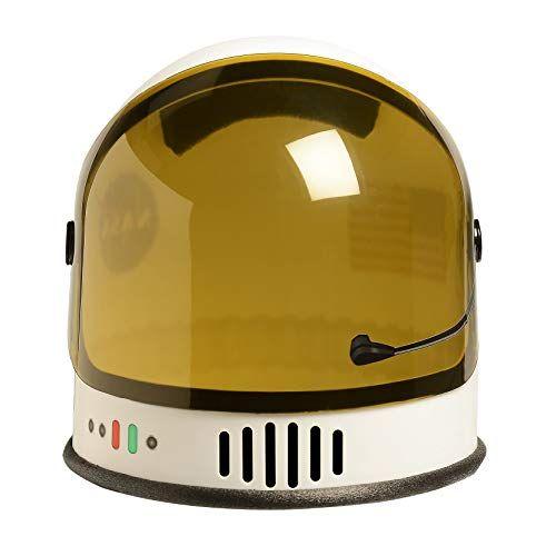 Aeromax Astronaut Helmet New Free Shipping