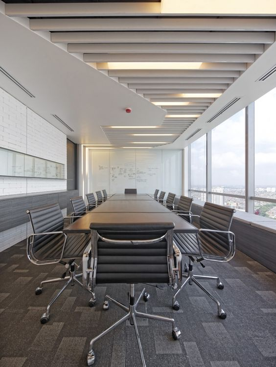 161 best Boardroom ideas images on Pinterest   Office designs, Office  spaces and Cafe restaurant