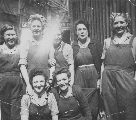 characteristics of the early factory girls The characteristics of the early factory girls at the time the  lowell cotton-mills were started, the factory girl was the lowest among women.