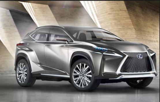 Lexus Nx200t 2020 Rumors Lexus Nx 200t Lexus Suv Lexus