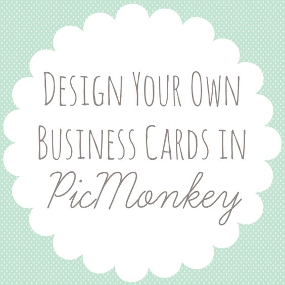 Design your own Business cards and Business on Pinterest