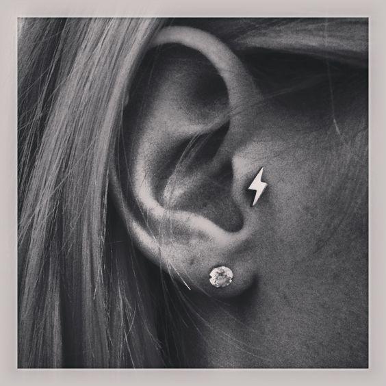 I M Getting My Tragus Pierced For My Birthday In November