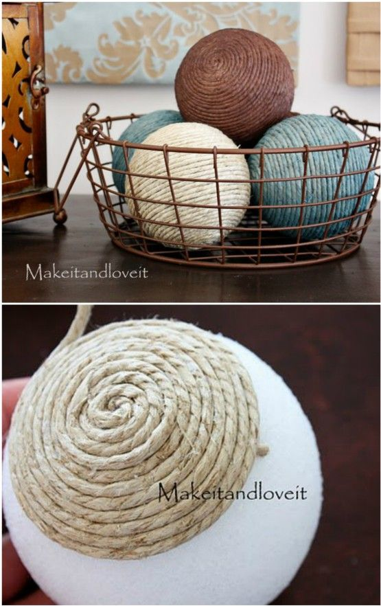 How To Make Scrap Fabric Twine Video Instructions