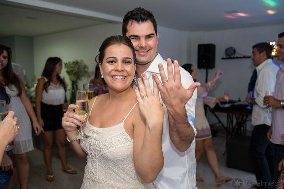 Casamento: Rafa