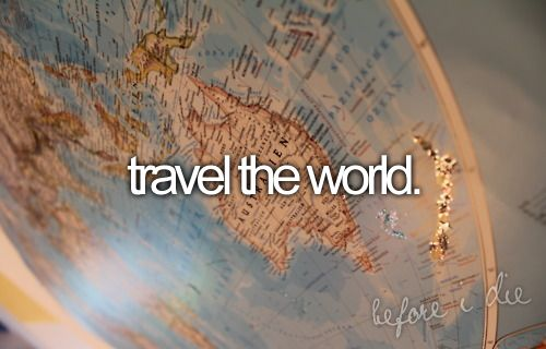 one day... :): The Bucket List, Iwant, Before I Die, Beforeidie, Biggest Dream, Life Goals, I Will, Bucket Lists