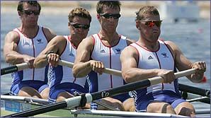 Could rowing be for you?