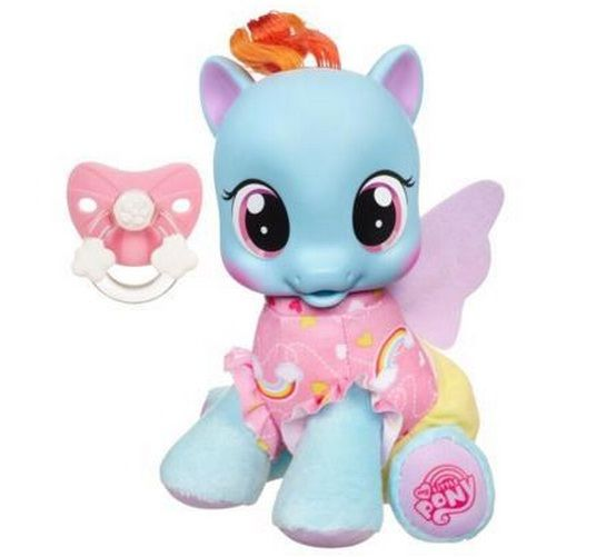 Brinquedos My Little Pony 9 Brinquedos My Little Pony
