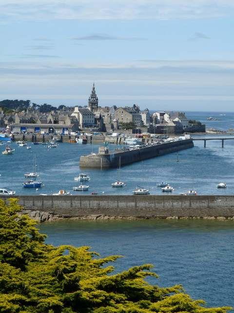 Roscoff, Finistère , Bretagne