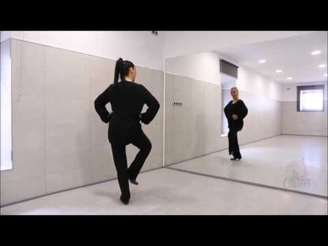 Video 1 Tutorial Aprender A Bailar Sevillanas 1ª Sevillana Curso Online Academia La Chana écija Youtube Aprender Sevillanas Aprender A Bailar Sevillana